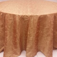 Antique Gold Taffeta