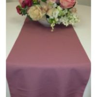 Polyester Table Runners