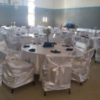 Folding and Universal Chair Covers