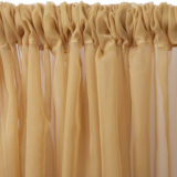 Sheer-Voile-Drape-Panel-Gold