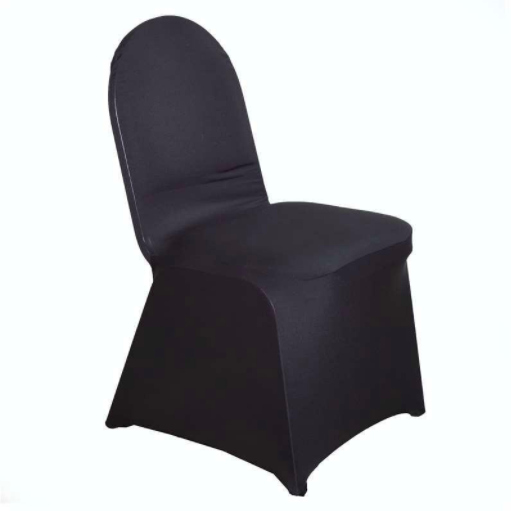 Yellow Spandex Chair Cover All Seasons Party Linen Rental